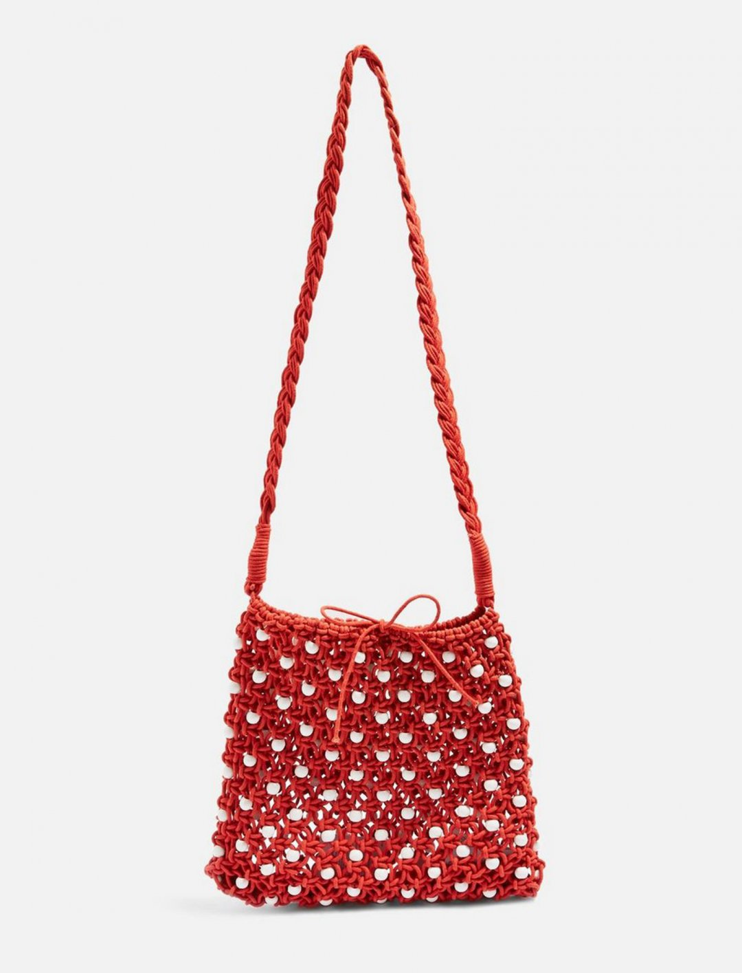 "Sarah Close's Beaded Bag {""id"":16,""product_section_id"":1,""name"":""Accessories"",""order"":15} Topshop"