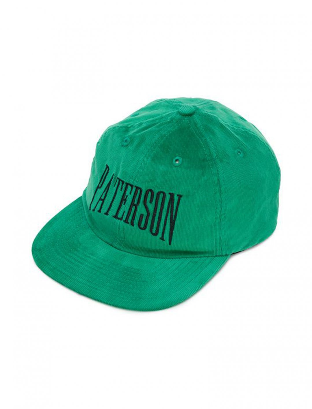 "Embroidered Logo Cap {""id"":16,""product_section_id"":1,""name"":""Accessories"",""order"":15} Paterson"