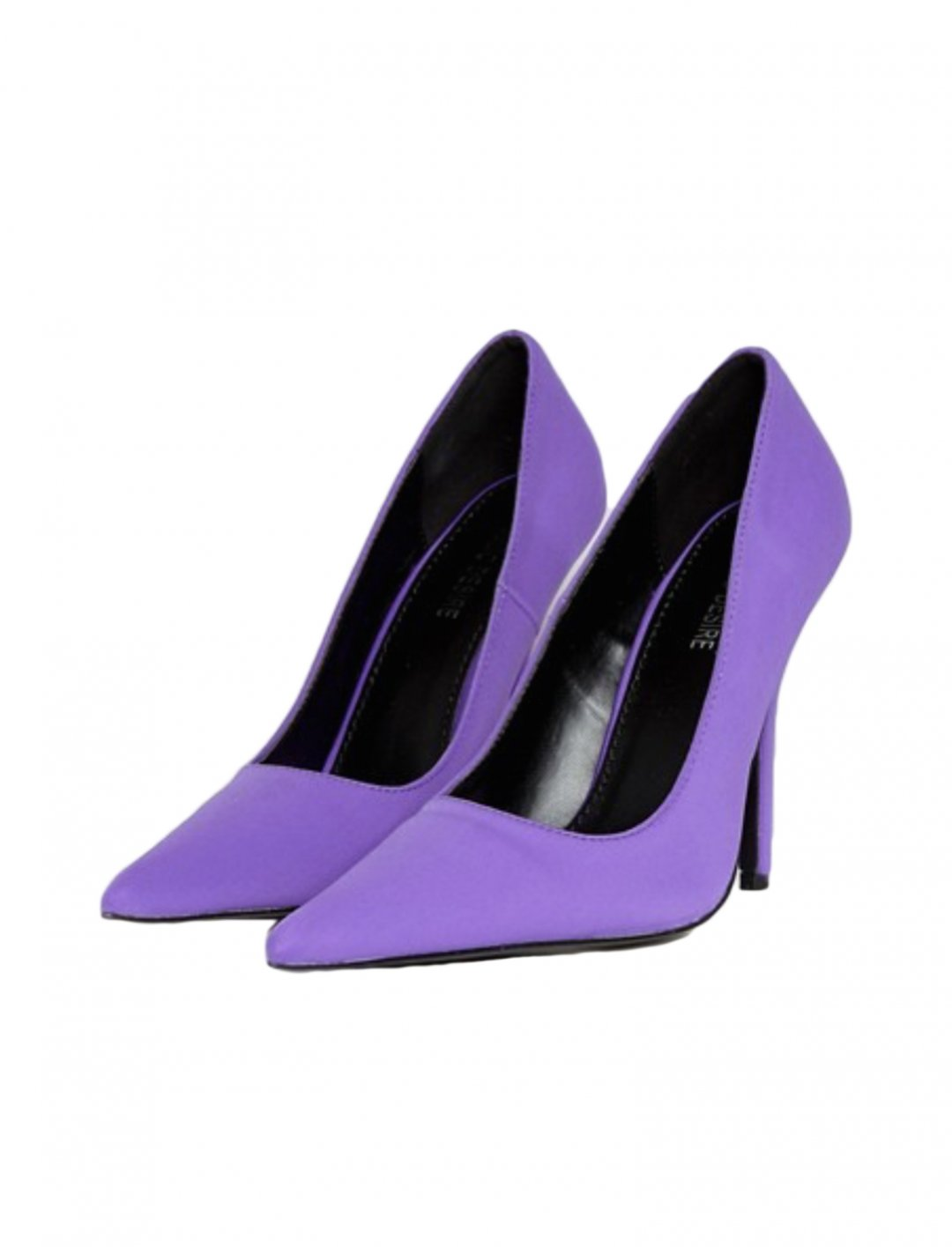 "Heeled Shoes In Purple {""id"":12,""product_section_id"":1,""name"":""Shoes"",""order"":12} Public Desire"