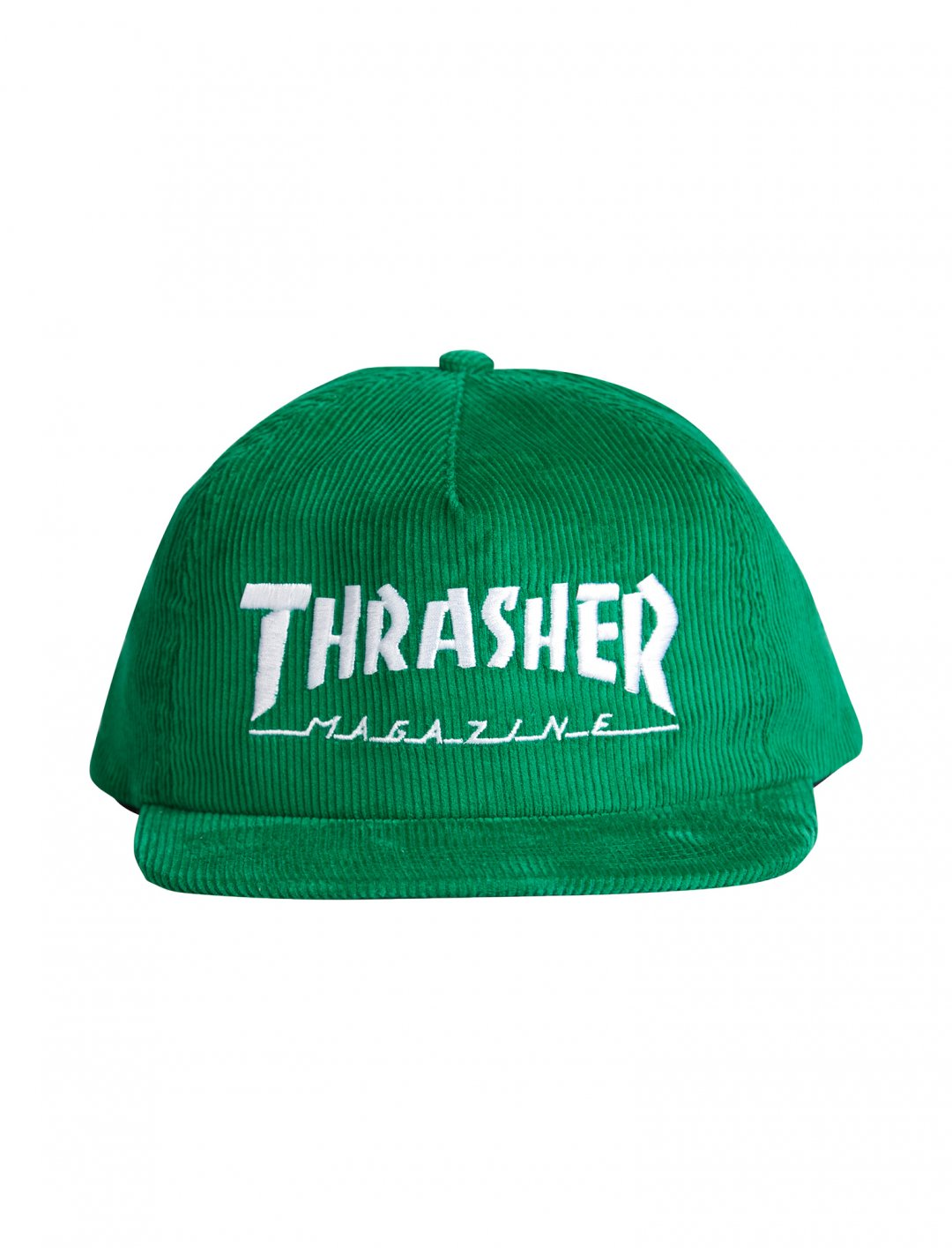 "Lil Wayne's Snapback Cap In Green {""id"":16,""product_section_id"":1,""name"":""Accessories"",""order"":15} Thrasher"