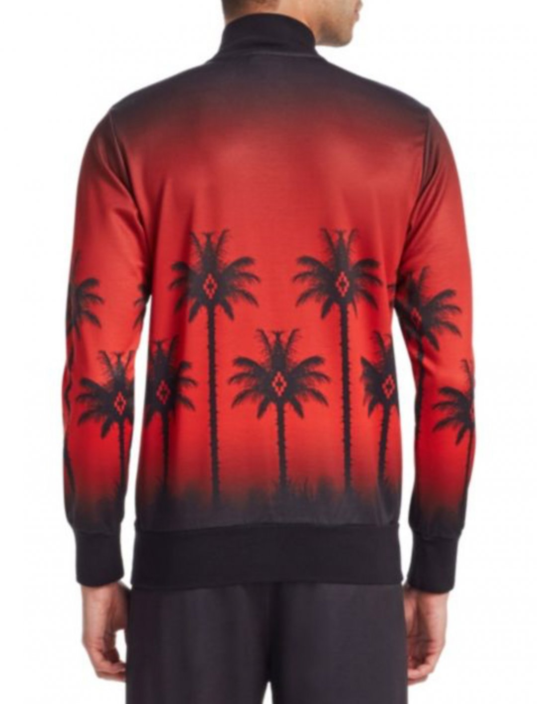 "Palm Tree Jacket {""id"":5,""product_section_id"":1,""name"":""Clothing"",""order"":5} Marcelo Burlon"