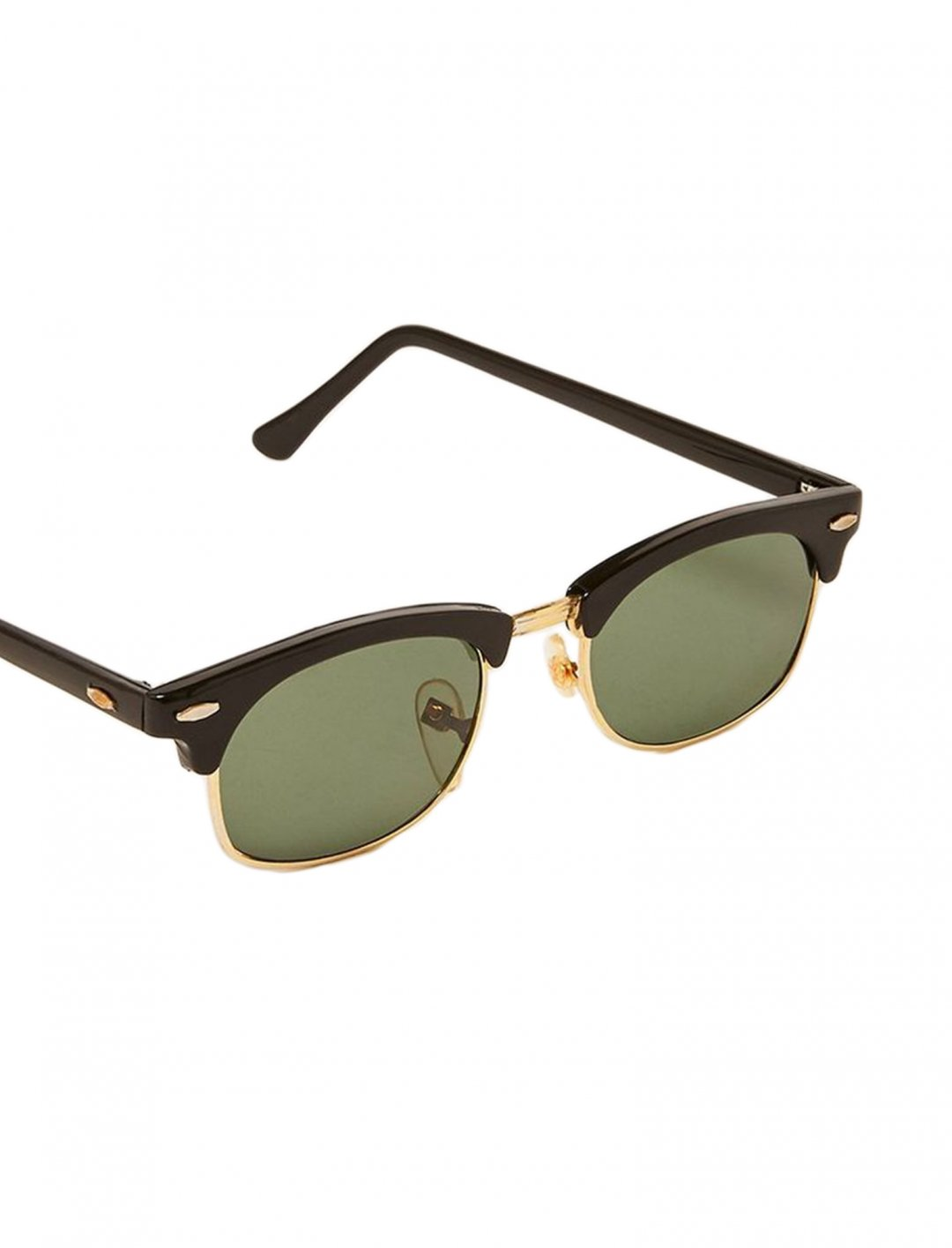 "Sunglasses In Black {""id"":16,""product_section_id"":1,""name"":""Accessories"",""order"":15} Hindsight Vintage"