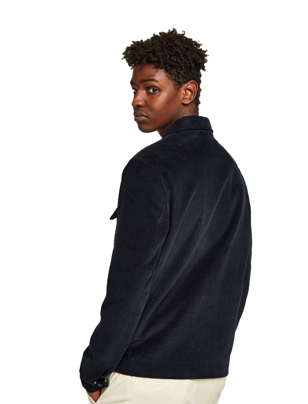 """Topman Zip Through Jacket {""""id"""":5,""""product_section_id"""":1,""""name"""":""""Clothing"""",""""order"""":5} Topman"""