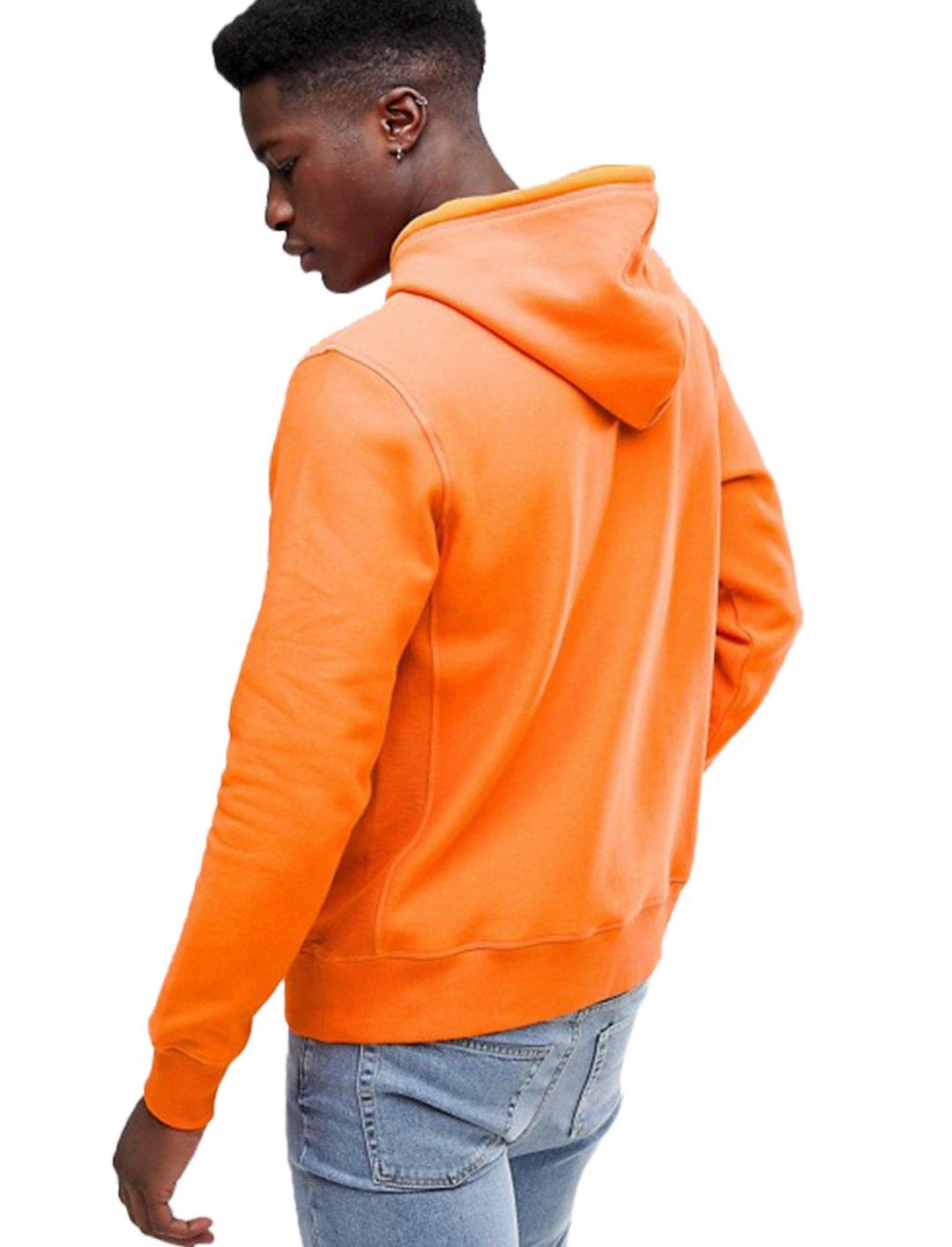 """Weekday Sol Melange Hoodie {""""id"""":5,""""product_section_id"""":1,""""name"""":""""Clothing"""",""""order"""":5} Weekday"""