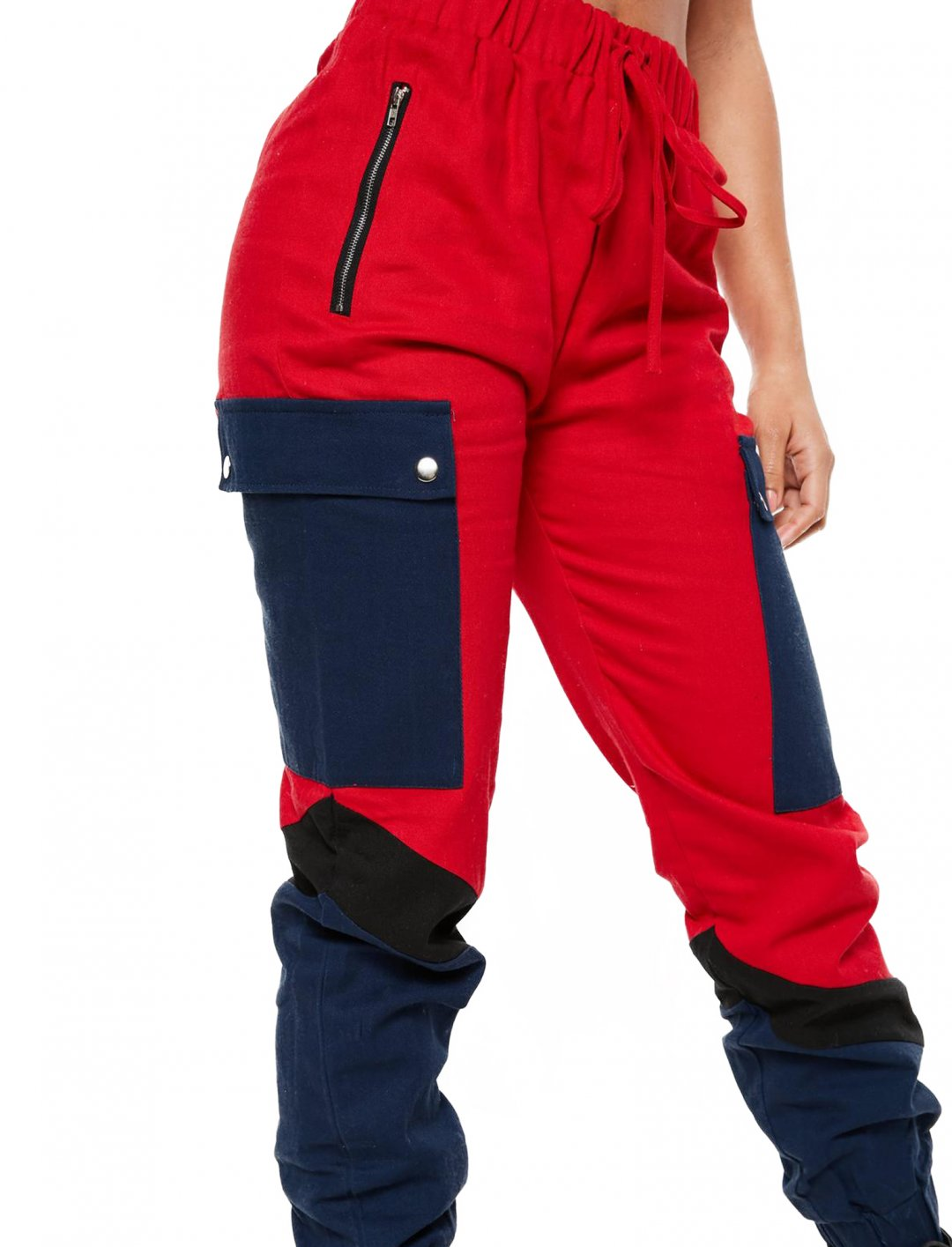 """Missguided Utility Trousers {""""id"""":5,""""product_section_id"""":1,""""name"""":""""Clothing"""",""""order"""":5} Missguided"""