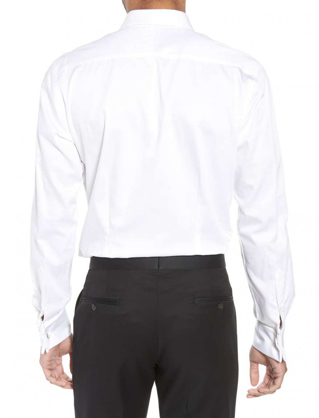"""Ted Baker White Shirt {""""id"""":5,""""product_section_id"""":1,""""name"""":""""Clothing"""",""""order"""":5} Ted Baker London"""