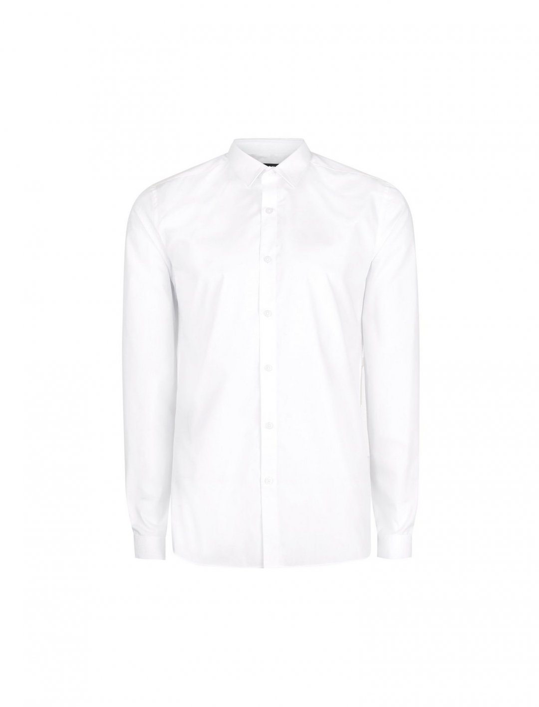 """Topman White Smart Shirt {""""id"""":5,""""product_section_id"""":1,""""name"""":""""Clothing"""",""""order"""":5} Topman"""