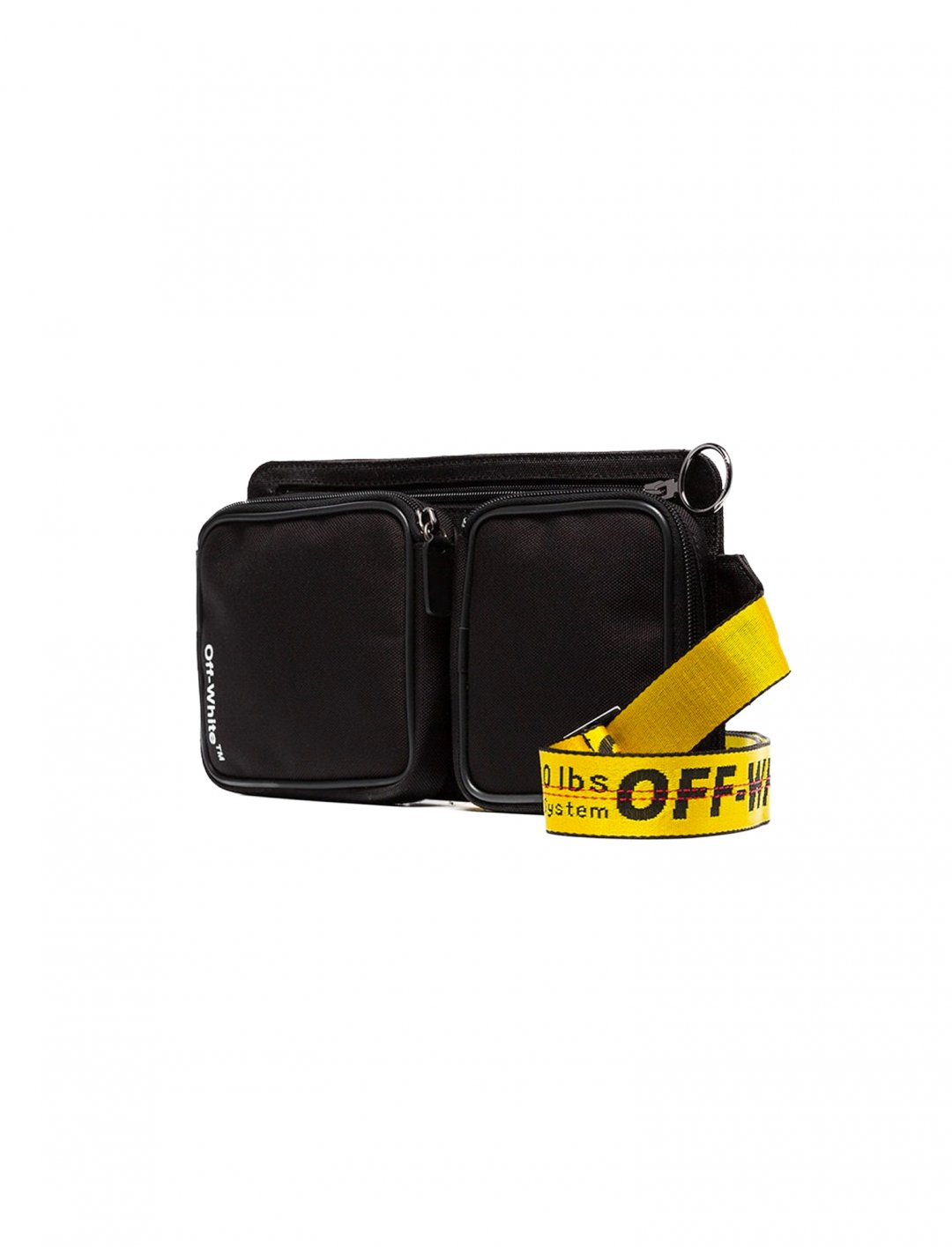 "Cross-Body Bag {""id"":1,""product_section_id"":1,""name"":""Bags"",""order"":1} Off-White"