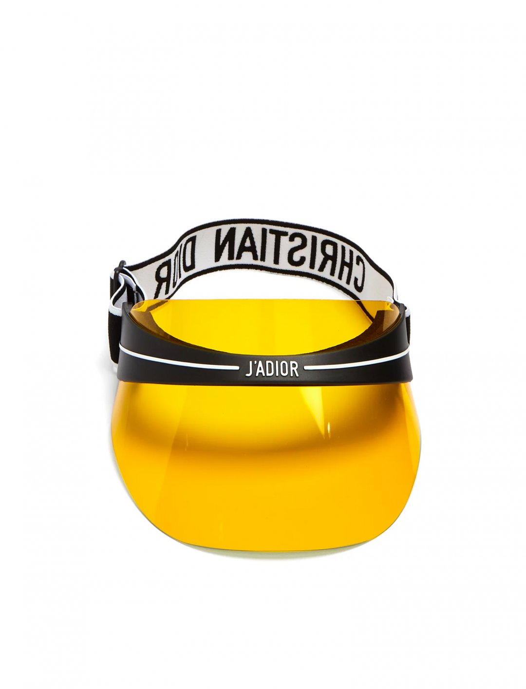 "DiorClub1 Tinted Visor {""id"":16,""product_section_id"":1,""name"":""Accessories"",""order"":15} Dior"