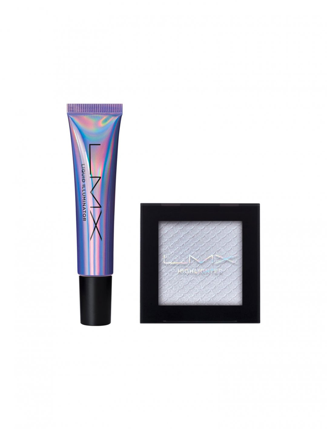 "LMX Highlighter Collection {""id"":2,""product_section_id"":1,""name"":""Beauty"",""order"":2} LMX by Little Mix"