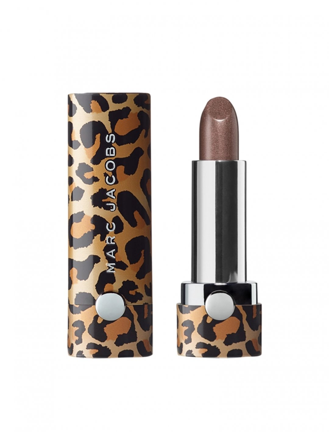 "Leopard Frost Lipstick {""id"":2,""product_section_id"":1,""name"":""Beauty"",""order"":2} Marc Jacobs"