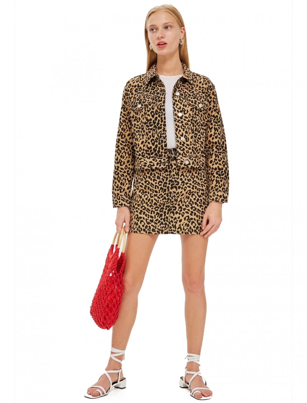 "Leopard Print Co-Ord {""id"":5,""product_section_id"":1,""name"":""Clothing"",""order"":5} Topshop"
