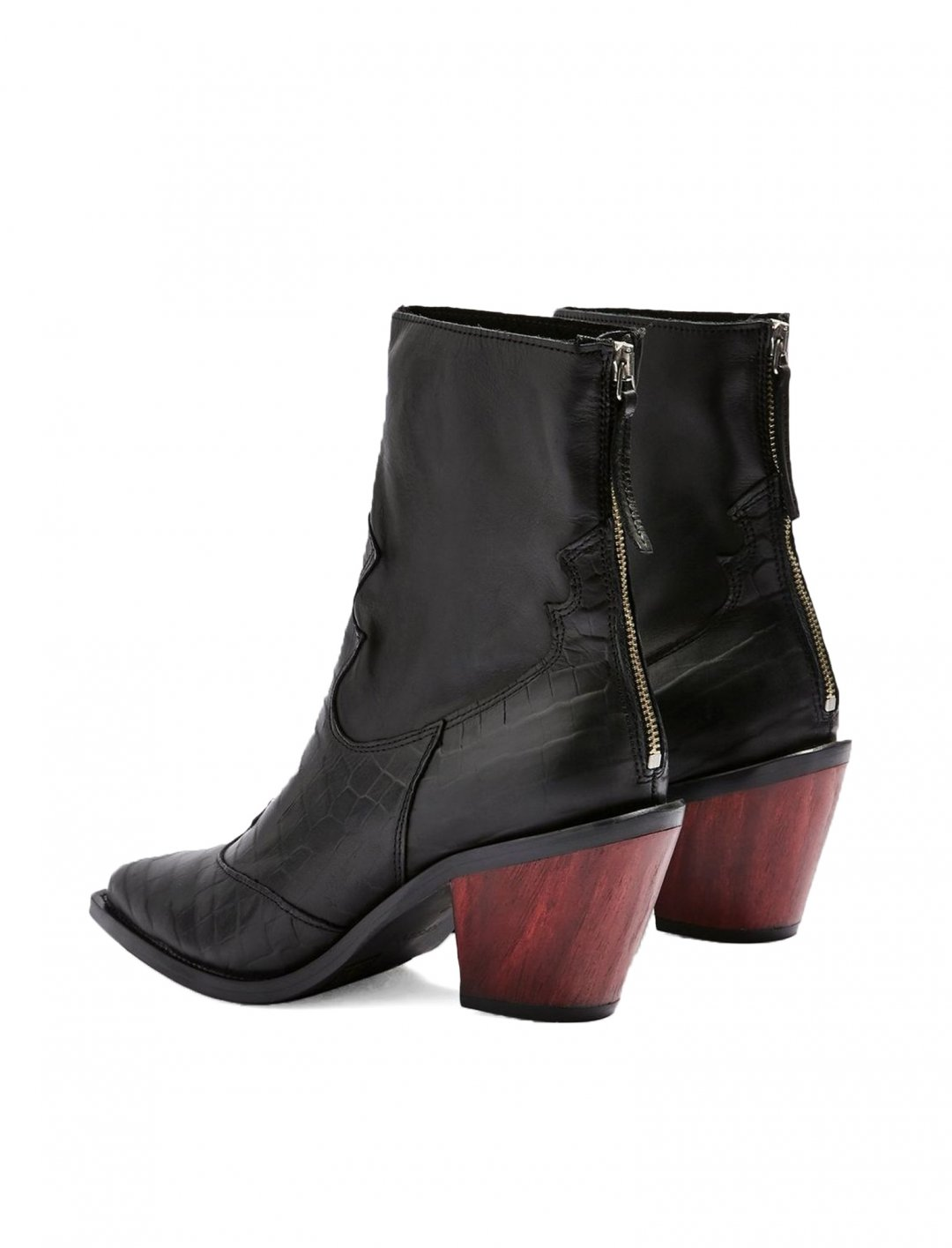 "Marcel Ankle Boots {""id"":12,""product_section_id"":1,""name"":""Shoes"",""order"":12} Topshop"