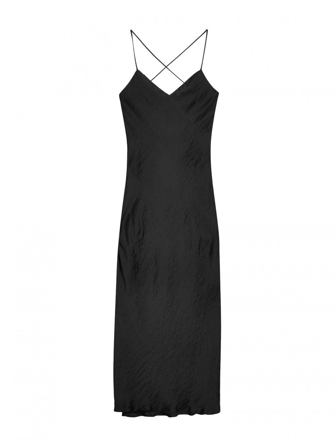 "Plain Satin Slip Dress {""id"":5,""product_section_id"":1,""name"":""Clothing"",""order"":5} Topshop"