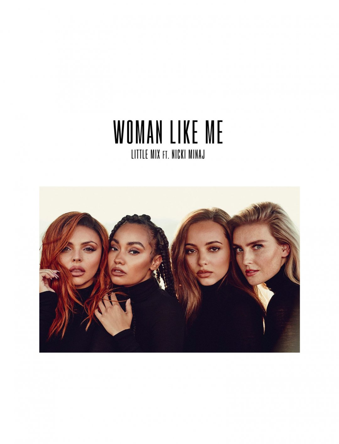 "Woman Like Me Single {""id"":11,""product_section_id"":1,""name"":""Music & Ringtone"",""order"":11} Little Mix"