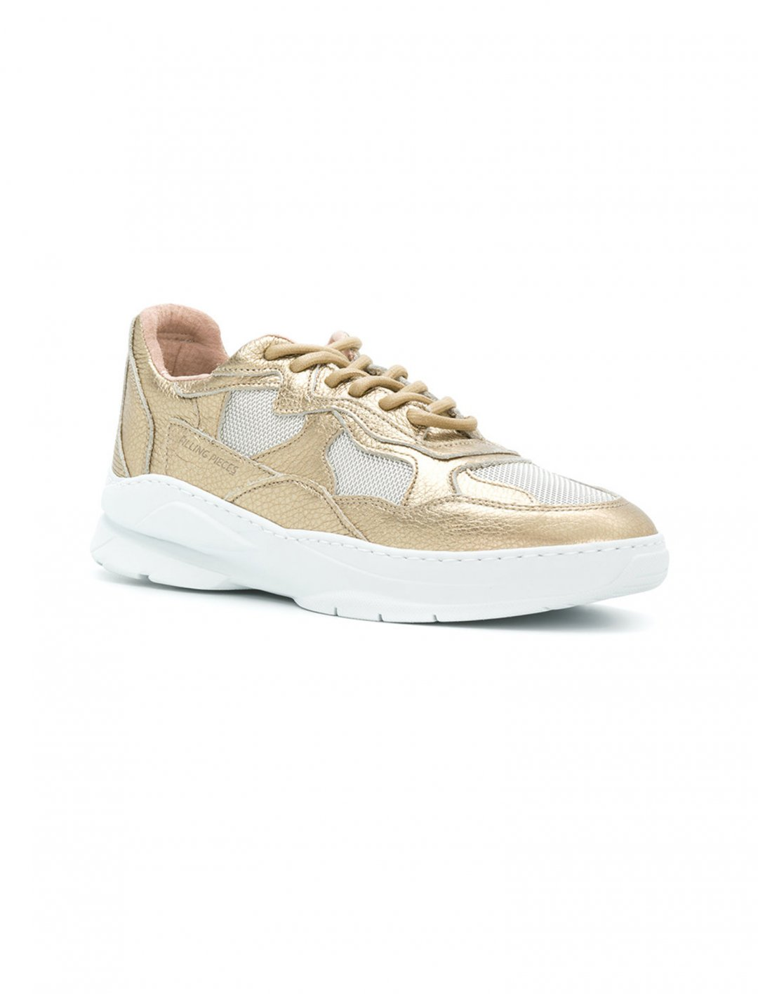 "Filling Pieces Chunky Sole Sneakers {""id"":12,""product_section_id"":1,""name"":""Shoes"",""order"":12} Filling Pieces"