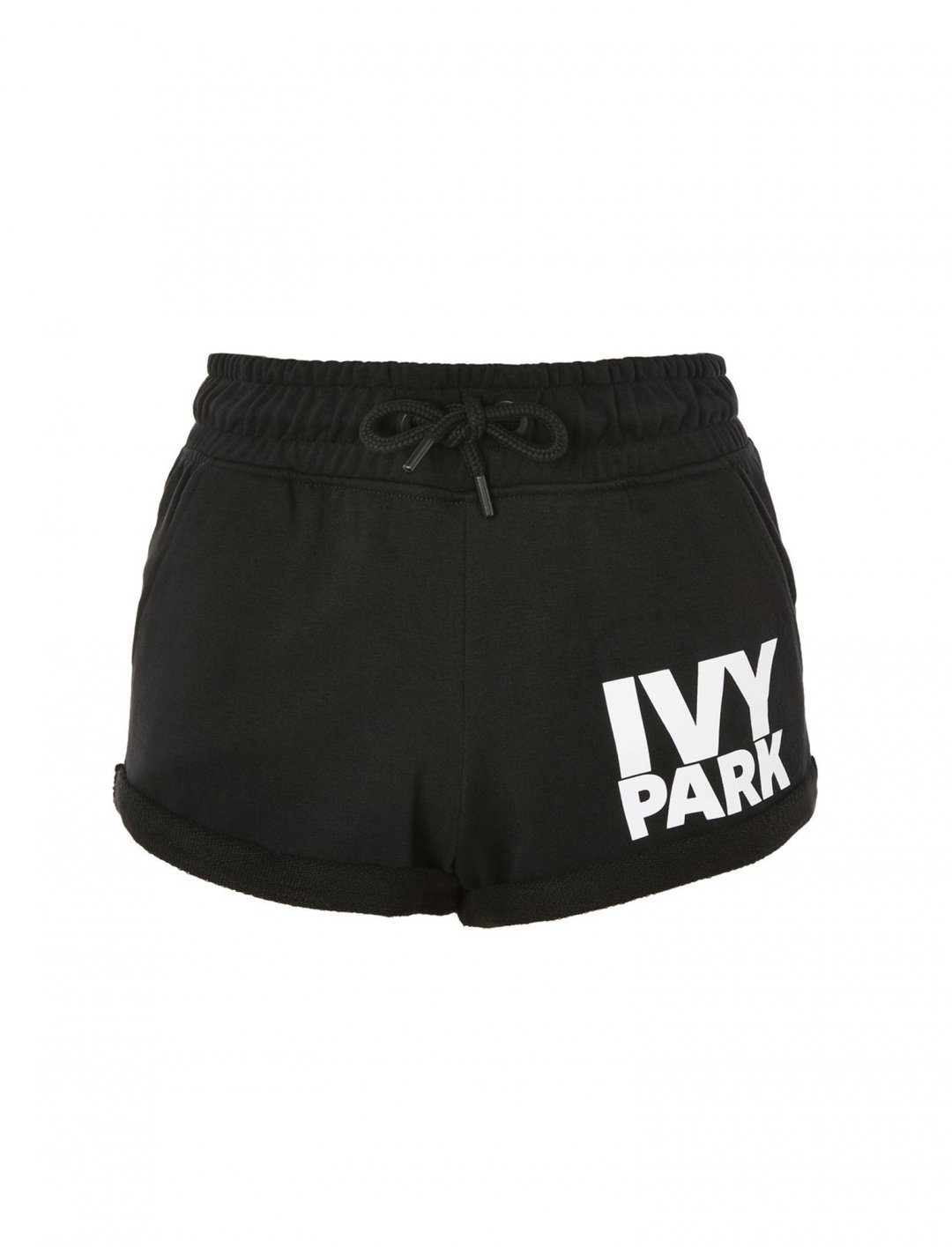 "Ivy Park Jersey Short {""id"":5,""product_section_id"":1,""name"":""Clothing"",""order"":5} Ivy Park"