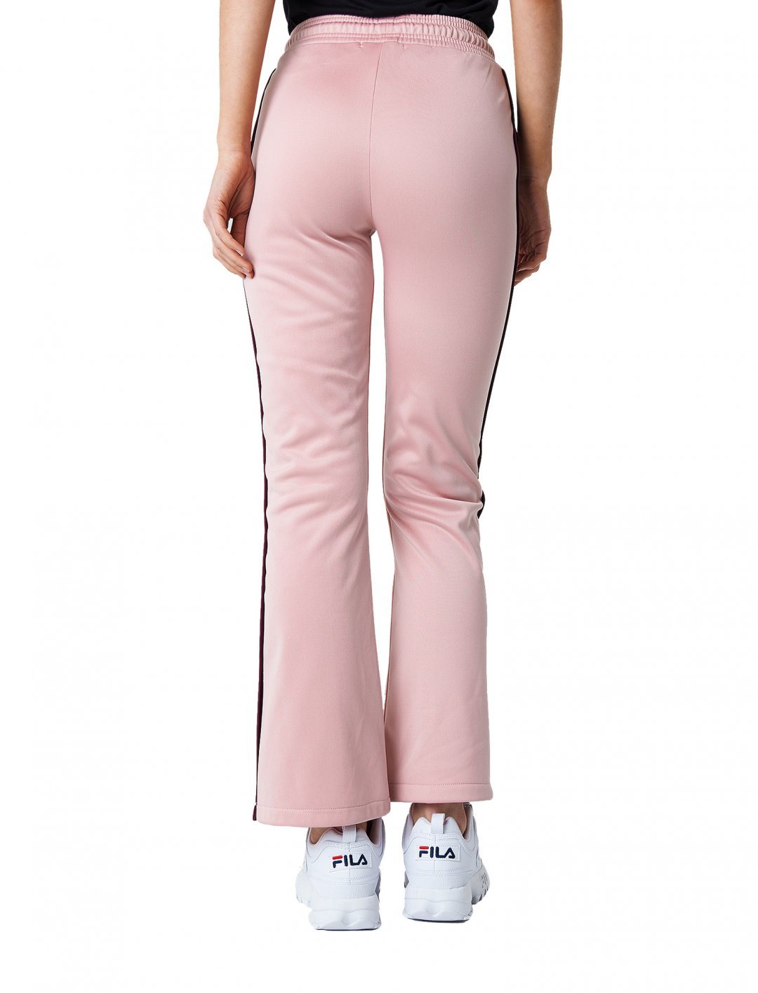 "Naked Side Slit Track Pants {""id"":5,""product_section_id"":1,""name"":""Clothing"",""order"":5} NA-KD"