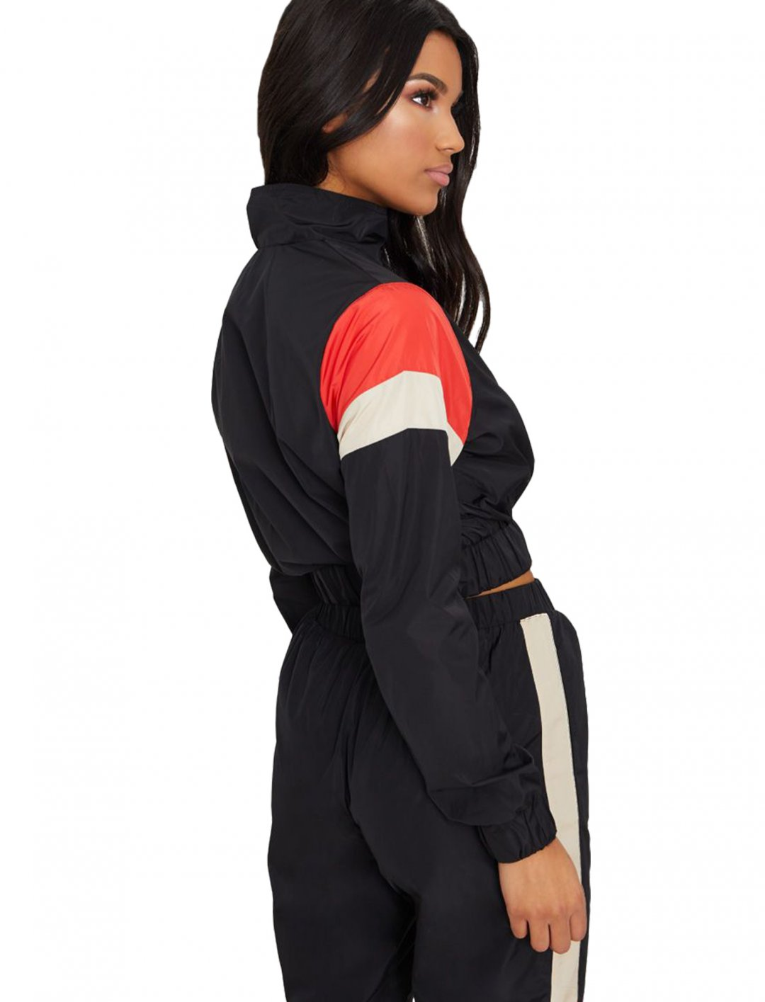 "Tracksuit Top {""id"":5,""product_section_id"":1,""name"":""Clothing"",""order"":5} Pretty Little Thing"