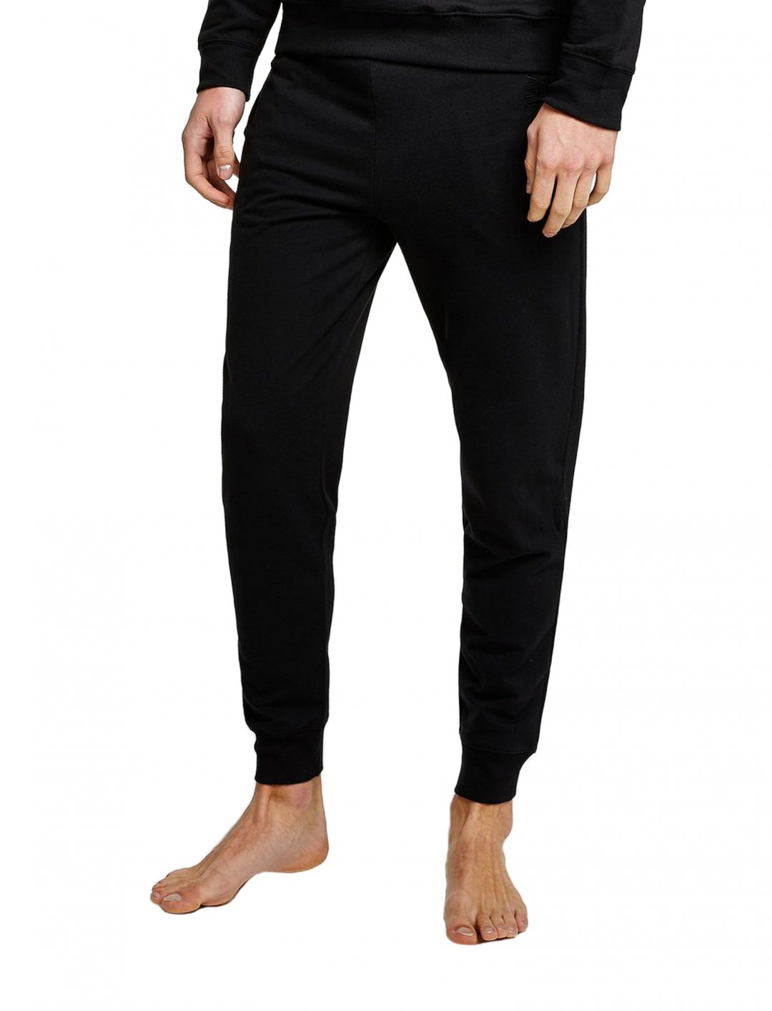 "Black Lounge Joggers {""id"":5,""product_section_id"":1,""name"":""Clothing"",""order"":5} CALVIN KLEIN"