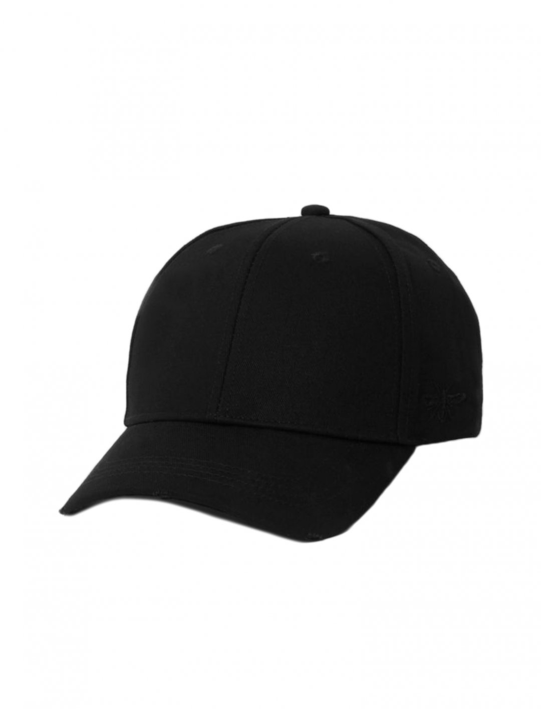 "Embroidered Baseball Cap {""id"":16,""product_section_id"":1,""name"":""Accessories"",""order"":15} River Island"