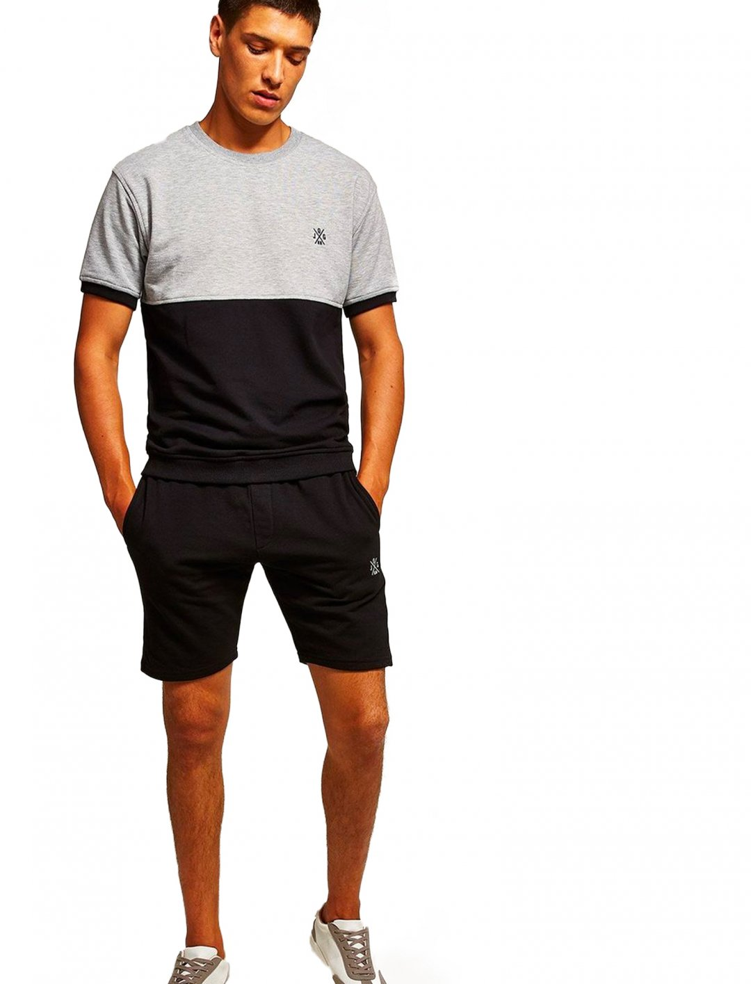 "Loopback Shorts {""id"":5,""product_section_id"":1,""name"":""Clothing"",""order"":5} Jog On"