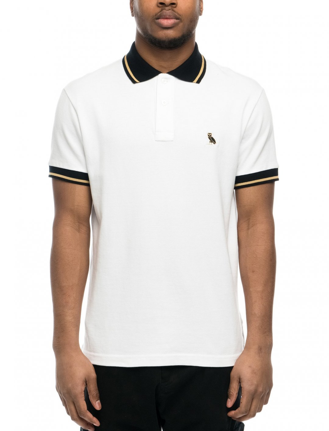 "Polo Shirt {""id"":5,""product_section_id"":1,""name"":""Clothing"",""order"":5} October's Very Own"