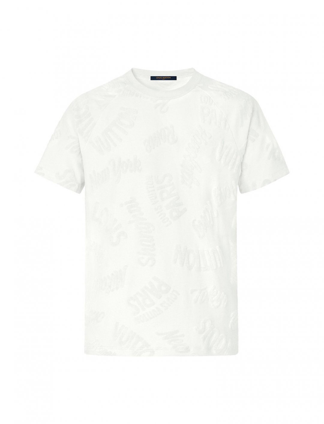 "Yungen's Raglan T-Shirt {""id"":5,""product_section_id"":1,""name"":""Clothing"",""order"":5} Louis Vuitton"