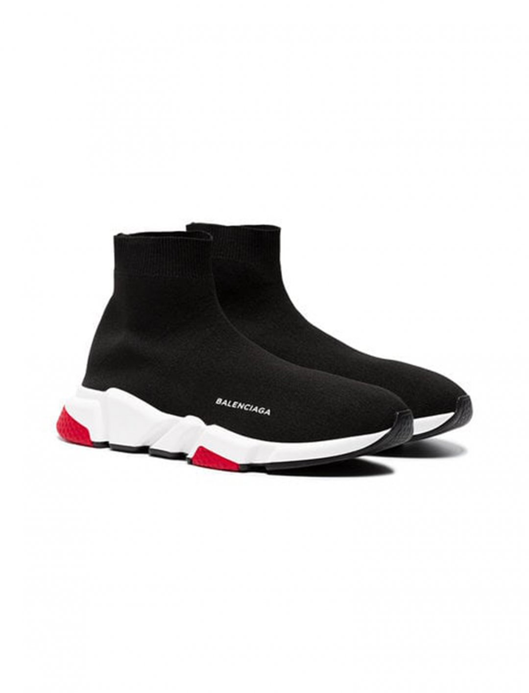 "Yungen's Sock Sneakers {""id"":12,""product_section_id"":1,""name"":""Shoes"",""order"":12} Balenciaga"