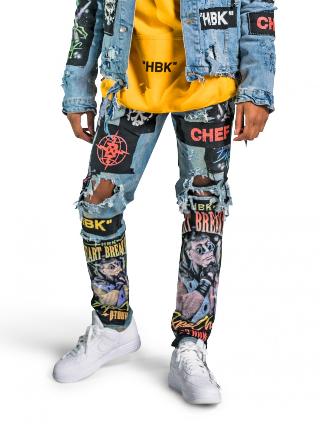 "Limited Edition Jeans {""id"":5,""product_section_id"":1,""name"":""Clothing"",""order"":5} DXPECHEF"
