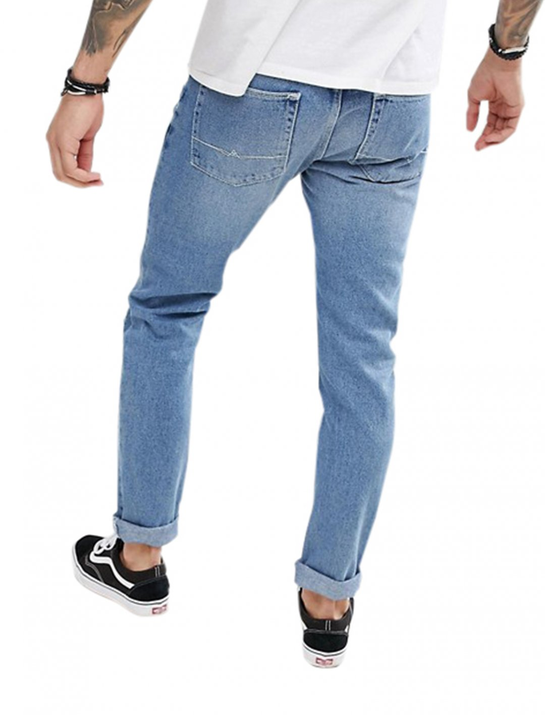 """Asos Slim Jeans {""""id"""":5,""""product_section_id"""":1,""""name"""":""""Clothing"""",""""order"""":5} Asos"""