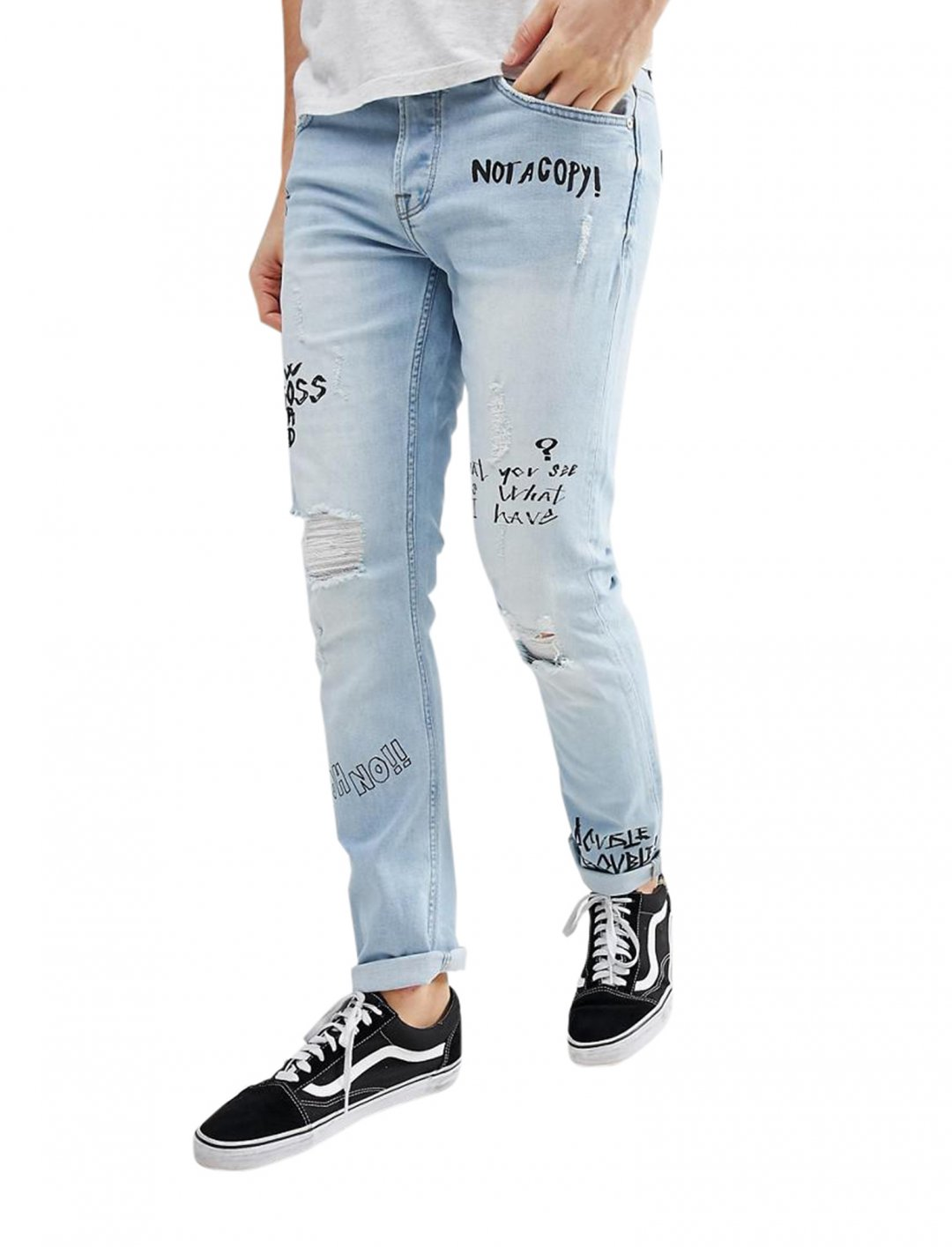 """Only & Sons Slim Jeans {""""id"""":5,""""product_section_id"""":1,""""name"""":""""Clothing"""",""""order"""":5} Only & Sons"""