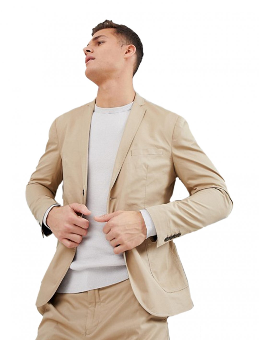 "Selected Homme Slim Beige Suit {""id"":5,""product_section_id"":1,""name"":""Clothing"",""order"":5} Selected Homme"