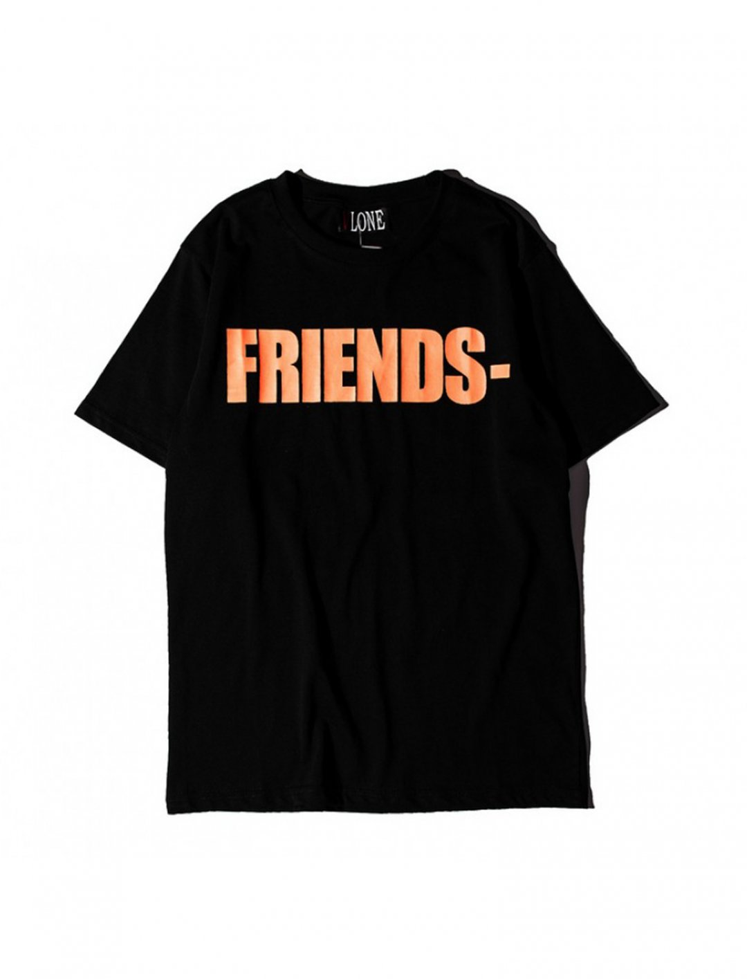 "Friends T-Shirt {""id"":5,""product_section_id"":1,""name"":""Clothing"",""order"":5} Vlone"