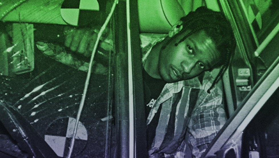 A$AP Rocky Fashion, Style, Outfits & Clothes from the Music Videos A$AP Rocky  RCA Records
