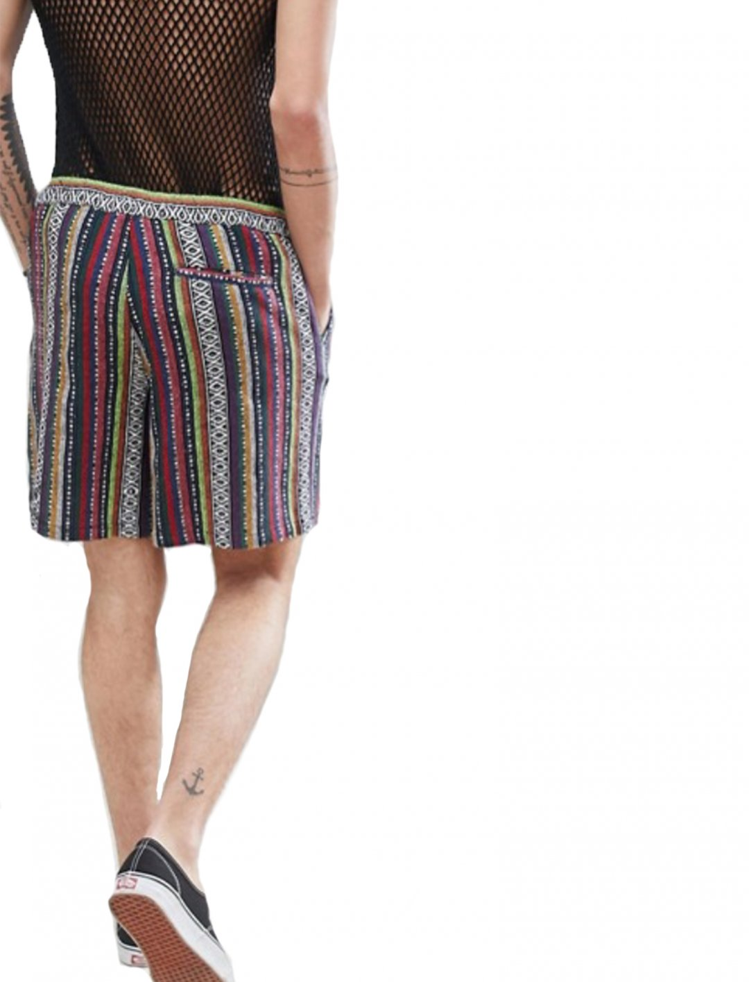 "Shorts {""id"":5,""product_section_id"":1,""name"":""Clothing"",""order"":5} ASOS DESIGN"
