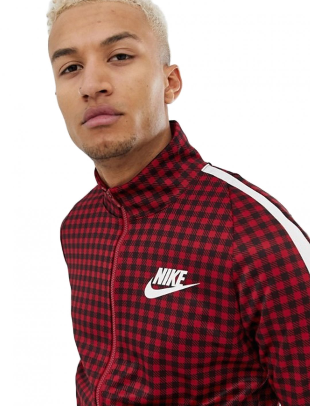 "Track Jacket {""id"":5,""product_section_id"":1,""name"":""Clothing"",""order"":5} Nike"