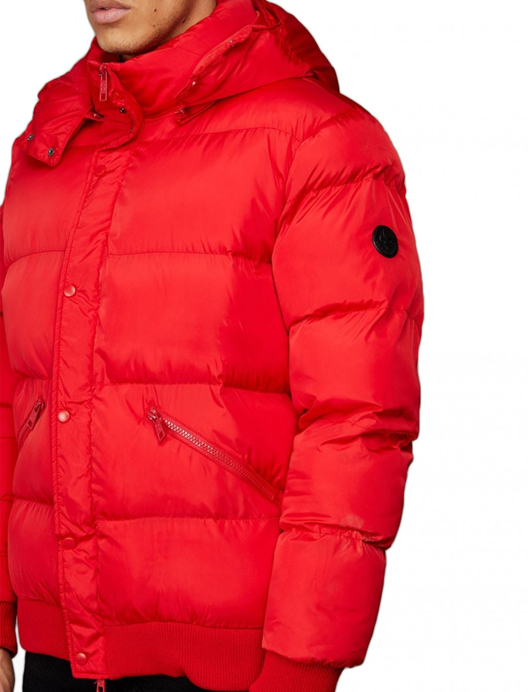 "B Young's Puffer Jacket {""id"":5,""product_section_id"":1,""name"":""Clothing"",""order"":5} Criminal Damage"
