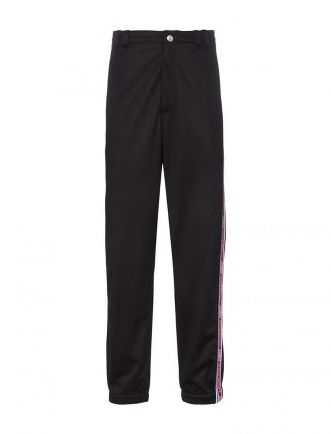 "B Young's Stripe Sweatpants {""id"":5,""product_section_id"":1,""name"":""Clothing"",""order"":5} Givenchy"