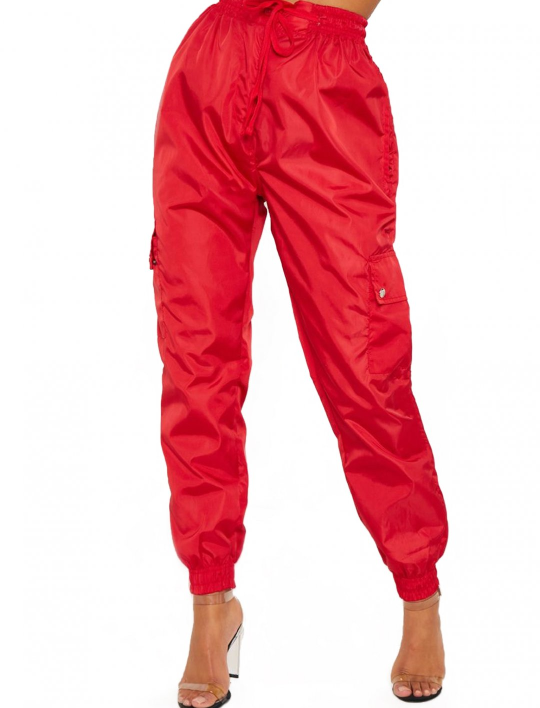 "Cargo Joggers {""id"":5,""product_section_id"":1,""name"":""Clothing"",""order"":5} Pretty Little Thing"