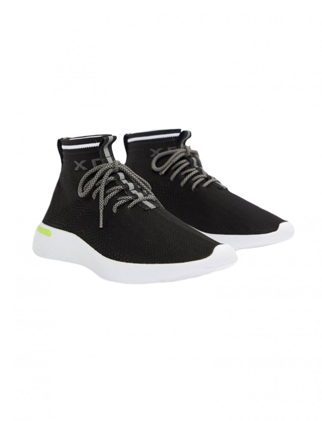 "Knitted Sock Trainers {""id"":12,""product_section_id"":1,""name"":""Shoes"",""order"":12} Pull&Bear"