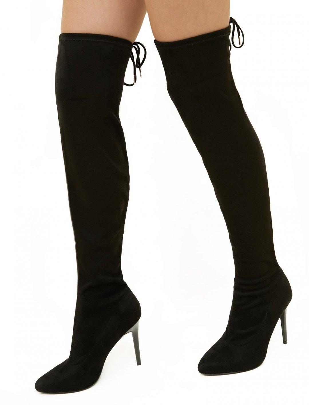 "Over The Knee Boots {""id"":12,""product_section_id"":1,""name"":""Shoes"",""order"":12} New Look"