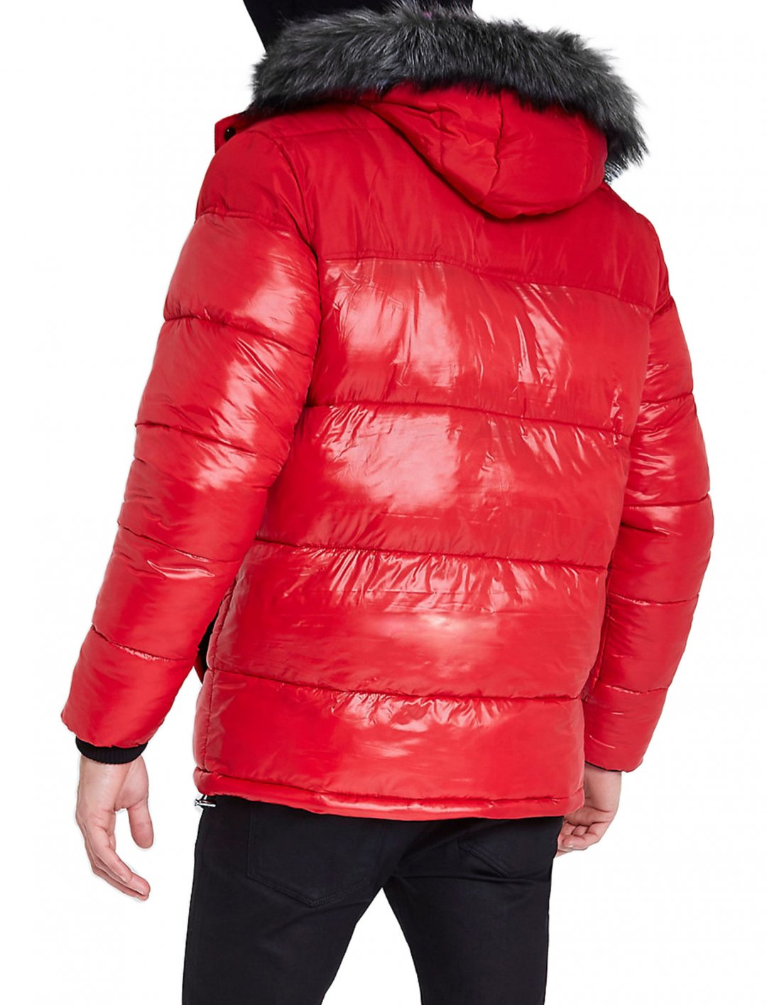 "Puffer Jacket {""id"":5,""product_section_id"":1,""name"":""Clothing"",""order"":5} River Island"