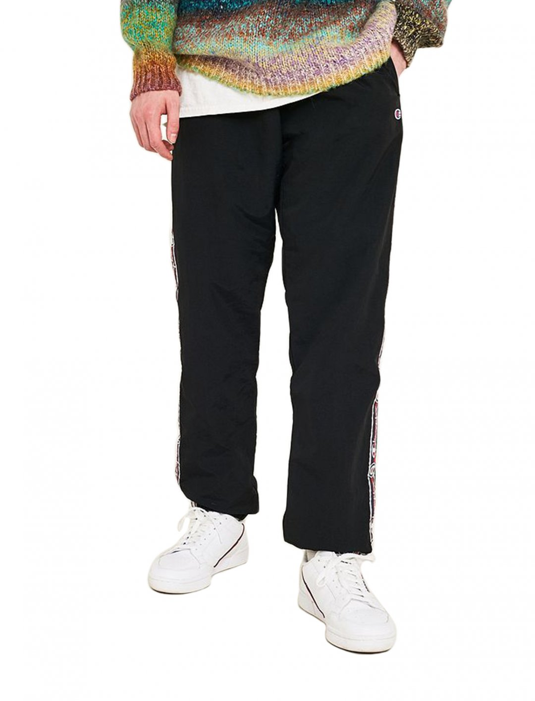 "Track Pants {""id"":5,""product_section_id"":1,""name"":""Clothing"",""order"":5} Champion"