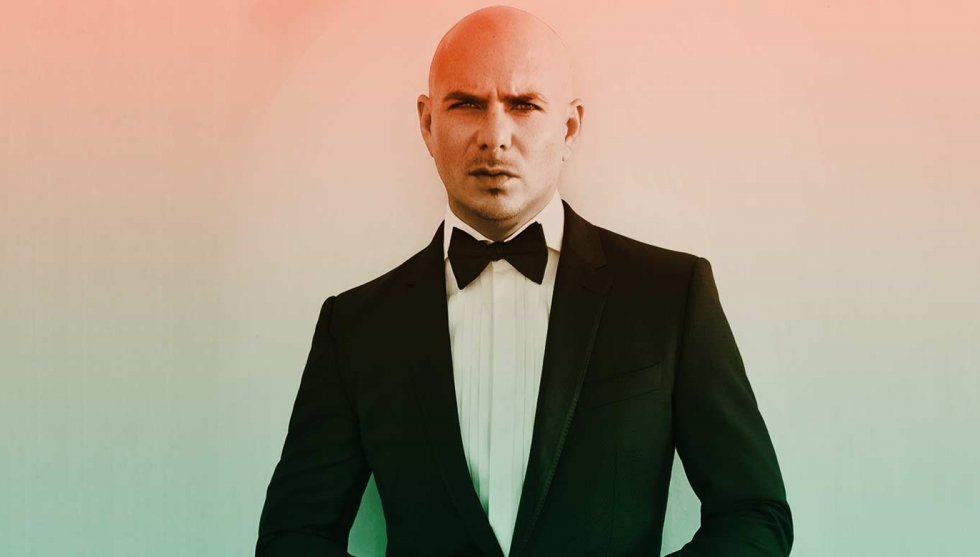 Pitbull Style, Fashion, Outfits and Clothes - Better On Me Pitbull Sony