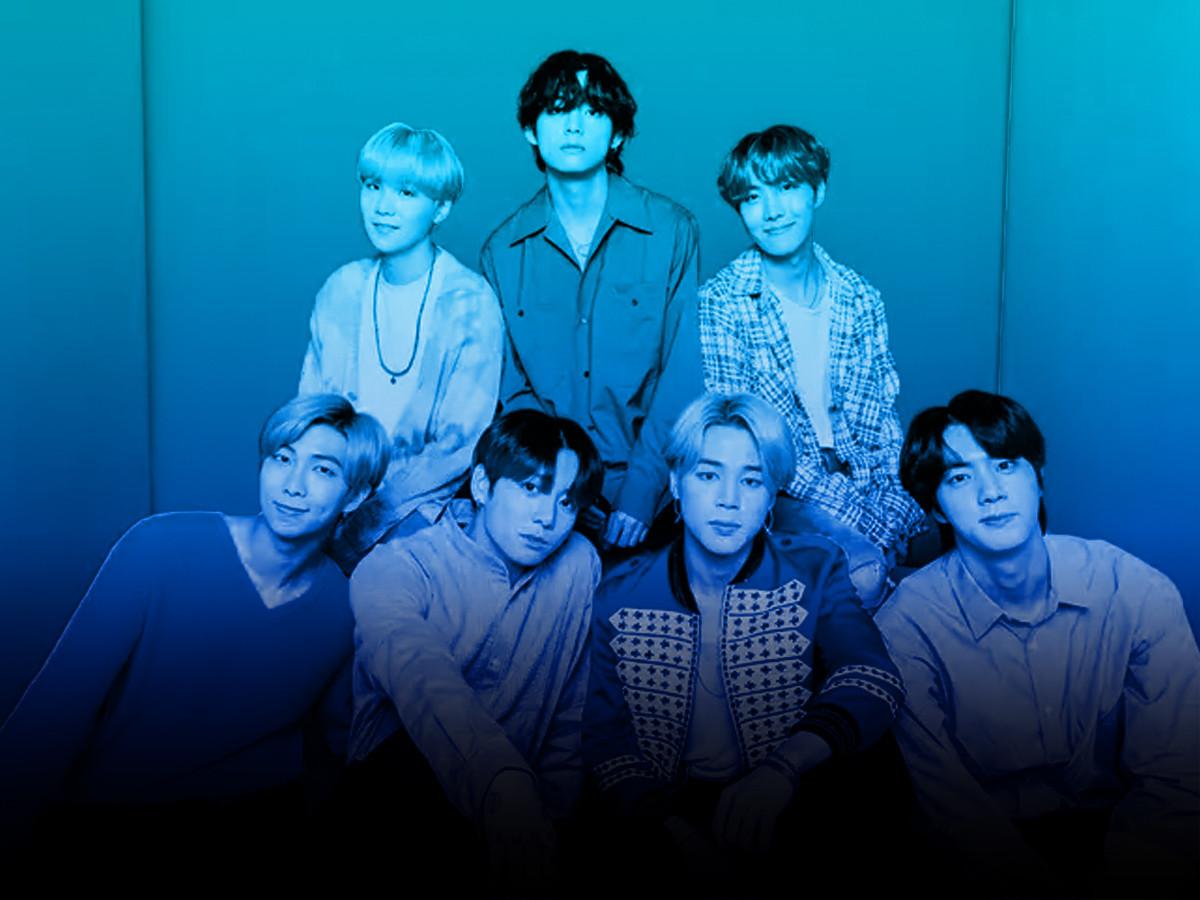 BTS  Big Hit Labels