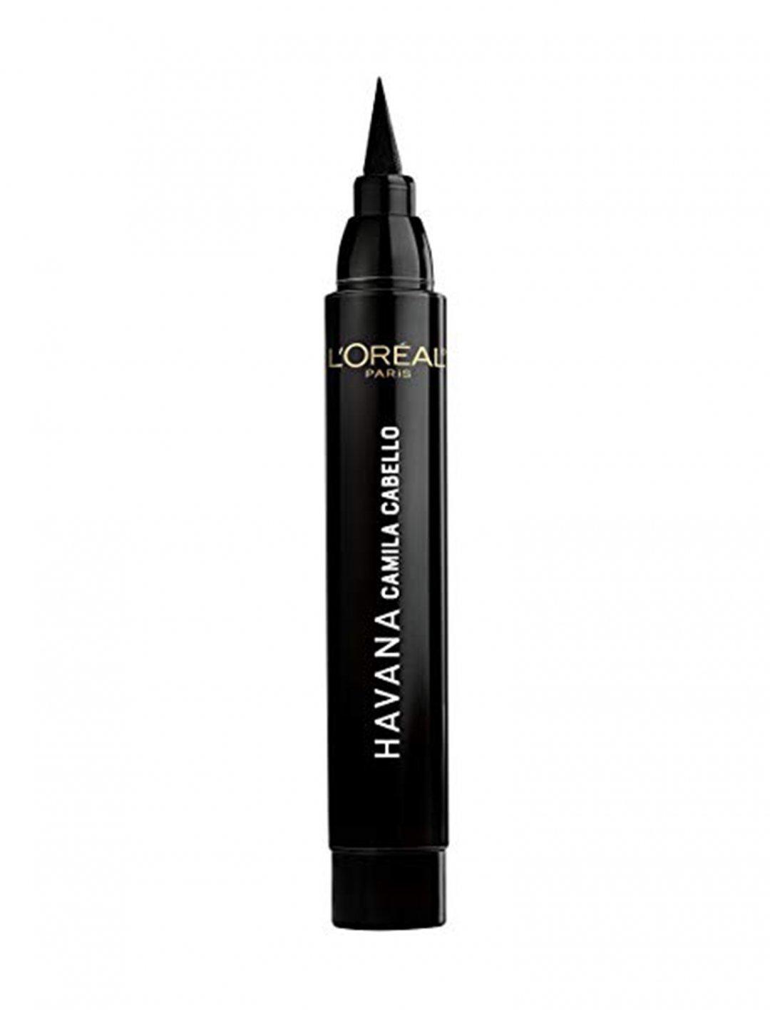 "Havana x Camila Cabello Flash Liner Liquid Eyeliner {""id"":2,""product_section_id"":1,""name"":""Beauty"",""order"":2} L'Oréal Paris"