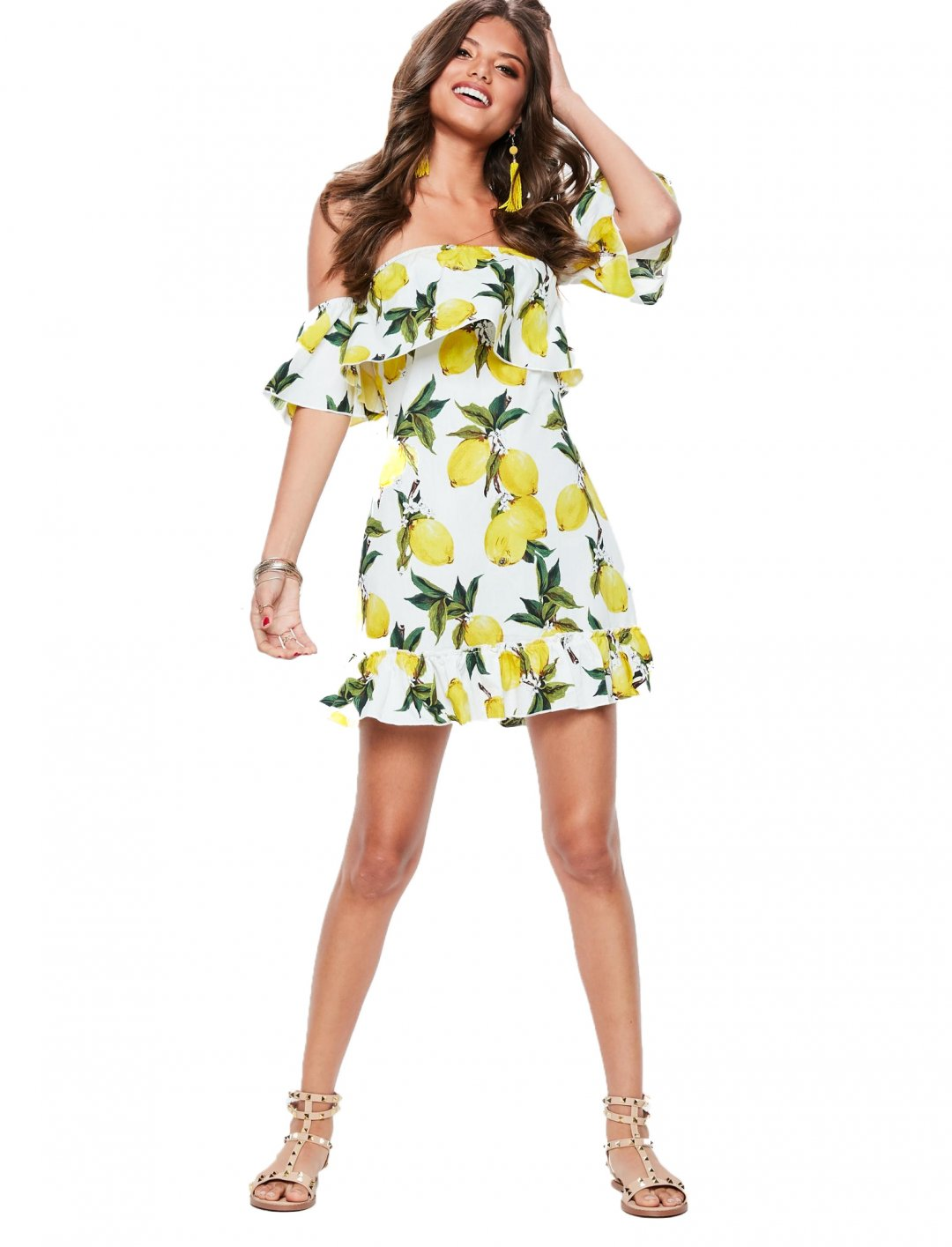 "Skater Dress {""id"":5,""product_section_id"":1,""name"":""Clothing"",""order"":5} Missguided"