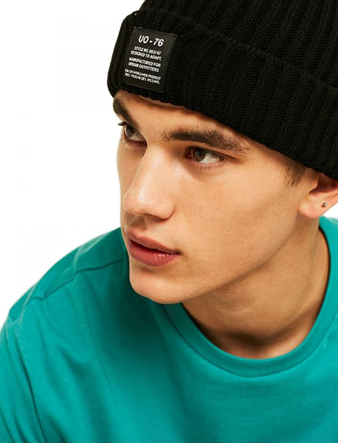 "Beanie In Black {""id"":16,""product_section_id"":1,""name"":""Accessories"",""order"":15} Urban Outfitters"