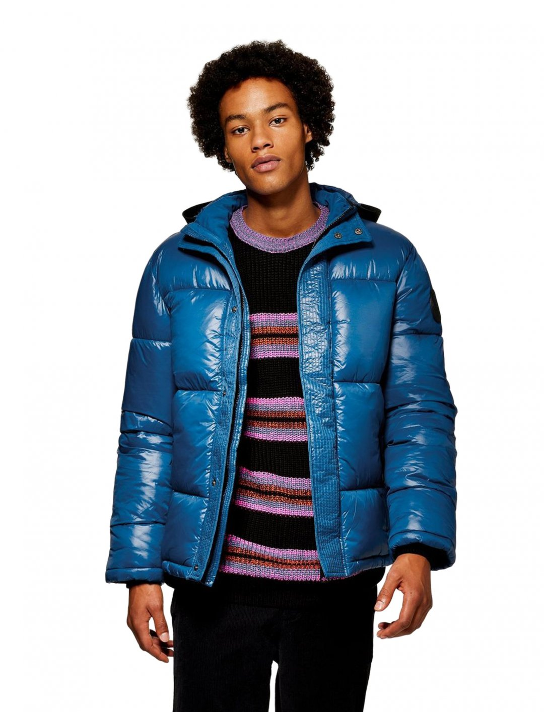 "Puffer Jacket {""id"":5,""product_section_id"":1,""name"":""Clothing"",""order"":5} Topman"